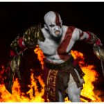 Kratos-wesley-makeup