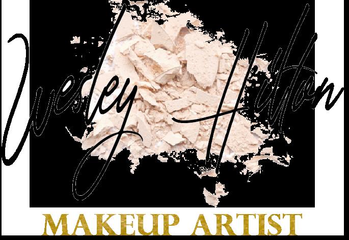 Wesley Hilton Makeup Artist