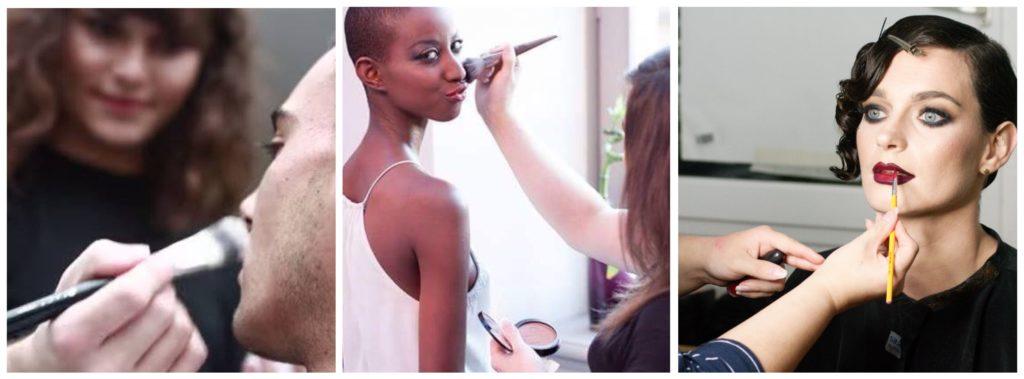 wesley hilton makeup - maquilleuse toulouse