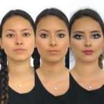 before-after-makeup-wesley-hilton-makeup-arabic-makeup