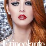 etincelante tentation magazine cover Wesley Hilton makeup