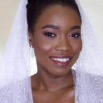 dark skin bridal makeup
